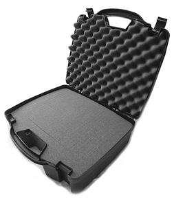 16 inch Hard Travel Case fits Bose T8s ToneMatch Mixer , Aud