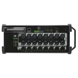 Mackie DL16S 16-Channel Wireless Digital Live Sound Mixer w/