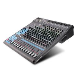 G-MARK MG16MP3 16 channel Audio Mixer console digital effect