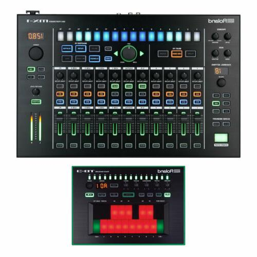 aira mx1 mix performer control surface w