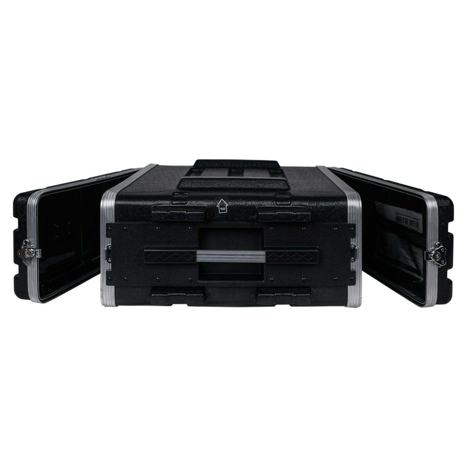 Sound Town PA DJ Rack/Road with