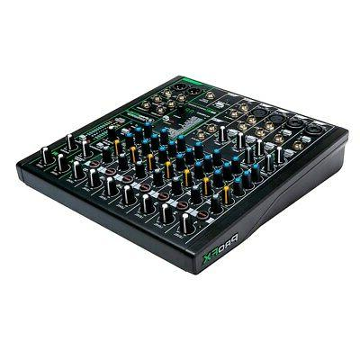 Mackie ProFX10v3 10-Channel Sound Reinforcement Mixing Console