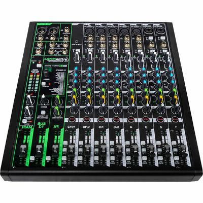 Mackie ProFX12v3 Reinforcement with Built-In FX