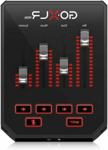TC HELICON MIDAS With Online Delivery USB