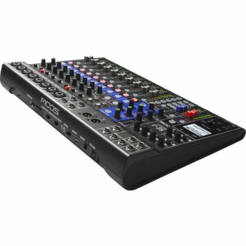 Zoom L-12 - 12-Channel Multitrack
