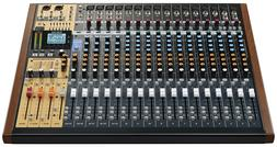 Tascam Model 24 24-Channel Multitrack Recorder w Analog Mixe