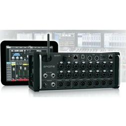 MIDAS MR18 Wireless 18 Channel Digital Audio Rackmount Mixer