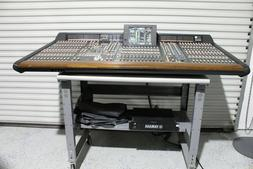 Yamaha PM1D Digital Mixer Audio Console with PW1D Power Supp