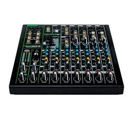 profx10v3 10 channel sound reinforcement mixer built