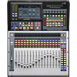 PreSonus StudioLive 32SC 32-channel Digital Mixer and USB Au