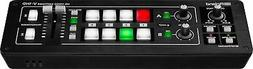 Roland V-1HD Compact 4 HDMI Input 1080p Video/Audio Switcher