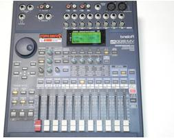 Roland VM-3100 20-channel Audio Digital Small Mixer From Jap