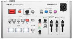 Roland VR-1HD Audio Video Streaming Mixer